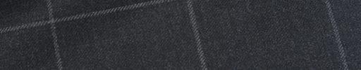 【Ca_01w041】チャコールグレー+6×4.5cmグレーウィンドウペーン