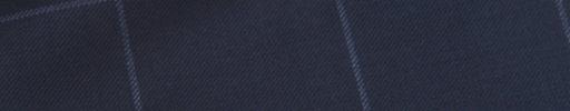 【Ca_01w042】ネイビー+6×4.5cmブルーウィンドウペーン