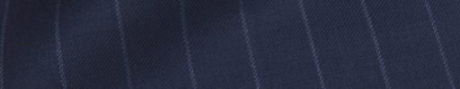 【Ca_01w044】ライトネイビー+1.6cm巾ストライプ