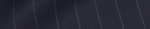 【Ca_01w045】ネイビー+1.6cm巾ストライプ
