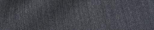 【Ca_01w059】ミディアムグレー9ミリ巾ヘリンボーン
