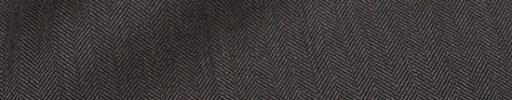 【Ca_01w061】ブラウン9ミリ巾ヘリンボーン