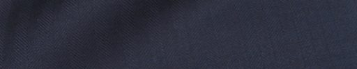 【Ca_01w063】ライトネイビー9ミリ巾ヘリンボーン