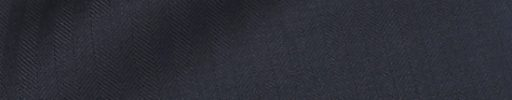 【Ca_01w064】ネイビー9ミリ巾ヘリンボーン