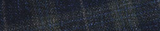 【Ca_02w51】ネイビー+6.5×5.5cmグリーン・グレーチェック