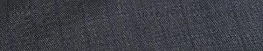 【dov_0w23】ミディアムグレー+1.2cm巾パープルストライプ