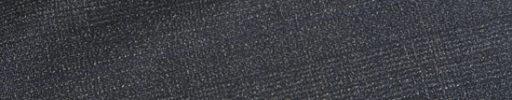 【dov_0w26】チャコールグレー3×2.5cmチェック