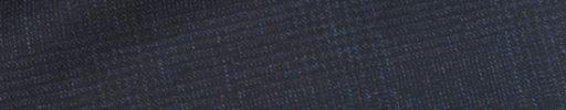 【dov_0w43】ネイビー5×4.5cmグレンチェック