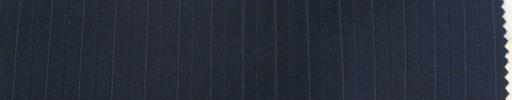 【To_0w08】ネイビー柄+8ミリ巾交互織りストライプ