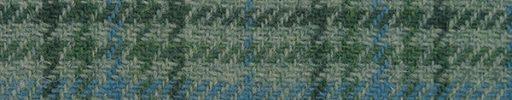 【Ht_6w307】ライトグリーン+9×7cmグリーン・ダークグリーン・ライトブルーチェック