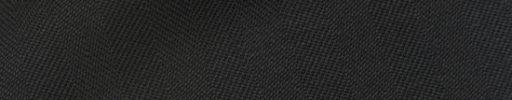 【Cb_0w044】ブラック1.4cm巾ヘリンボーン