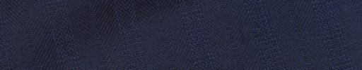 【Cb_0w049】ロイヤルブルー柄+1.6cm巾交互織りストライプ