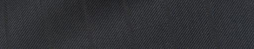 【Cb_0w058】グレー+1.4cm巾織りストライプ