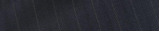 【Cb_0w068】ネイビー柄+1cm巾織り・グレーストライプ