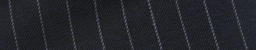 【Cb_0w077】ネイビー9ミリ巾ストライプ