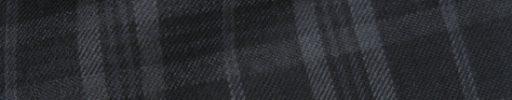 【Cb_0w098】ダークグレー+4.5×4cmペールブルータータン