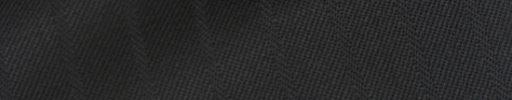 【Cb_0w102】ブラック+1.2cm巾織りストライプ