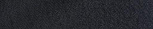 【Cb_0w105】ネイビー柄+1cm巾織り交互ストライプ