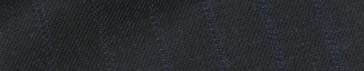【Cb_0w106】チャコールグレー+1.2cm巾パープル・織り交互ストライプ