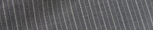 【Cb_0w111】シルバーグレー5ミリ巾交差ヘリンボーン
