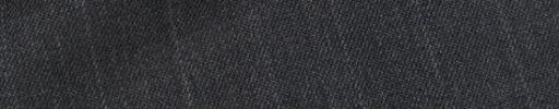 【Ch_0w11】チャコールグレー+1.5cm巾ストライプ
