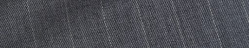 【Ch_0w12】ライトグレー+1.5cm巾ストライプ