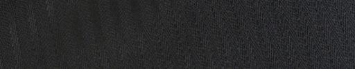 【Ch_0w28】ブラック柄+2ミリ巾織りストライプ