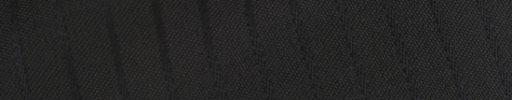 【Ch_0w30】ダークブラウン+1cm巾織りストライプ