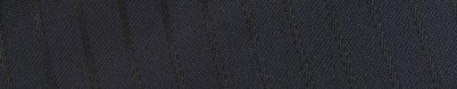 【Ch_0w31】ネイビー+1cm巾織りストライプ