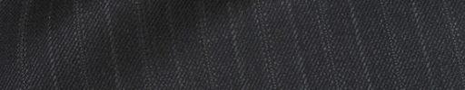【Ch_0w46】チャコールグレー+1.5cm巾織り交互ストライプ