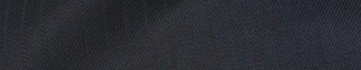 【Ch_0w59】ネイビー+6ミリ巾エンジストライプ
