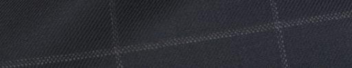 【Ch_0w64】ネイビー+7.5×5cm白ウィンドウペーン