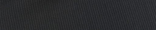 【Ec_0w009】グレー+1ミリ巾黒織りストライプ