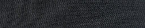 【Ec_0w010】ネイビー+1ミリ巾黒織りストライプ