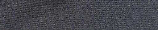 【Ec_0w013】ライトグレー+9ミリ巾ライトパープル・織り交互ストライプ