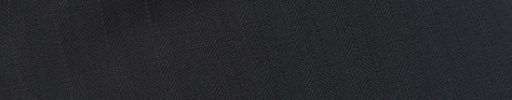 【Ec_0w016】ダークネイビーブロークンヘリンボーン+1.2cm巾ストライプ
