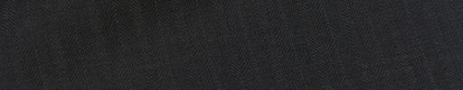 【Ec_0w018】ダークグレーブロークンヘリンボーン+1.2cm巾ストライプ
