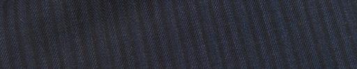 【Ec_0w028】ブルーグレー+5ミリ巾黒Wストライプ
