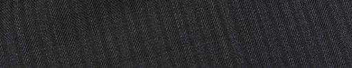 【Ec_0w029】ダークグレー+5ミリ巾黒Wストライプ