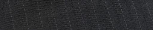 【Ec_0w044】チャコールグレーシャドウ柄+1cm巾織り・ドット交互ストライプ