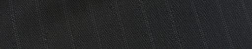 【Ec_0w046】ブラック柄+1.5cm巾織り交互ストライプ