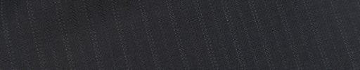 【Ec_0w055】ダークネイビー+1cm巾織り・ドット交互ストライプ