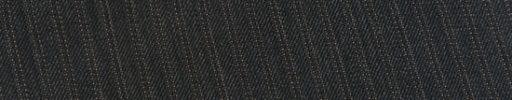 【Ec_0w071】チャコールグレー柄+6ミリ巾ピンクWドットストライプ