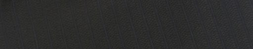 【Ec_0w073】ブラック柄+7ミリ巾ネイビー織りストライプ