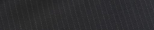【Ec_0w090】ダークネイビー柄+8ミリ巾ドット・織り交互ストライプ
