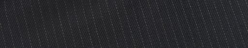 【Ec_0w091】ネイビー柄+8ミリ巾ドット・織り交互ストライプ