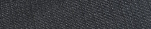 【Ec_0w092】ミディアムグレー柄+8ミリ巾ドット・織り交互ストライプ