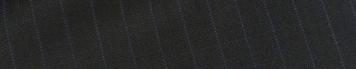 【Ec_0w101】ブラック柄+9ミリ巾織り・ドット交互ストライプ