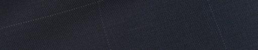 【Hs_op16】ダークネイビー+4cm×4cmグラフチェック