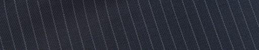 【Hs_op17】ネイビー+4ミリ巾ストライプ